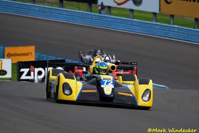 7th 2-MPC Tazio Ottis JDC Motorsports