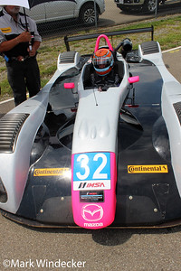MPC  Paul La Haye One Motorsports
