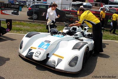 MPC Kris Wright JDC Motorsports