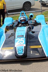 MPC  Joel Janco JDC Motorsports