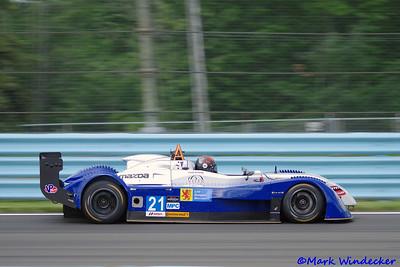 15th 8-MPC  Stuart Rettie ODU Motorsports