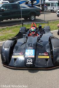 MPC  Stephen Dawes Performance Tech Motorsports
