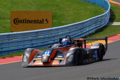 11th 5-MPC  Robert Masson Performance Tech Motorsports