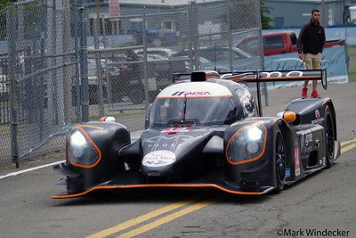 LMP3 Colin Thompson Kelly-Moss Road and Race Norma M30