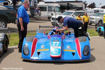 MPC  Howard Jacobs Performance Tech Motorsports