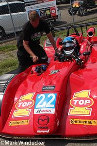 MPC  Don Yount BAR1 Motorsports