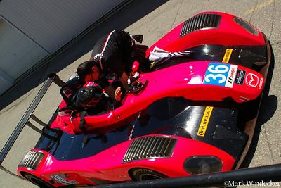 MPC ONE Motorsports