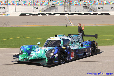 Robillard Racing Norman M30
