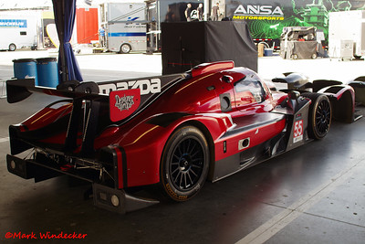 Forty 7 Motorsports Norma M30