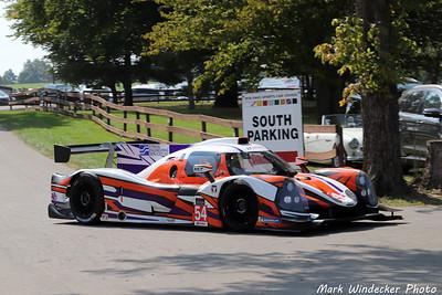MLT Motorsports Ligier JS P3