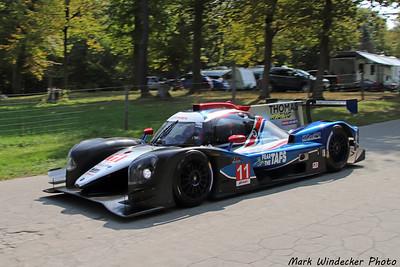 K2R Motorsports Norma M30