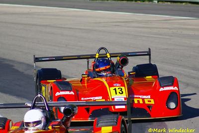 18th 1-L2 Ludovico Manfredi