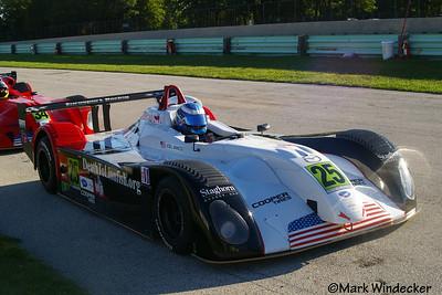 Eurosport Racing , Joel Janco