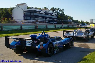 JDC Motorsports,   Mikhail Goikhberg