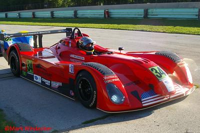Eurosport Racing ,  Jon Brownson