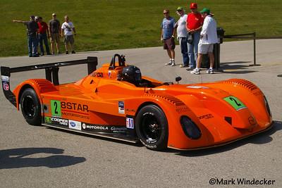 8Star Motorsports Christian Potolicchio