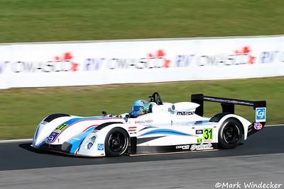 6th Michal Chlumecky(M) Eurosport Racing
