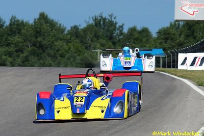 10th 1-L2 Brian Alder BAR1 Motorsports