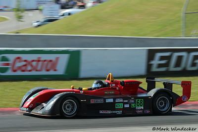 DNS Guy Laporte(M) Quorum Racing/Performance