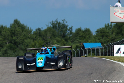 15th Joel Janco(M) Performance Tech Motorsports