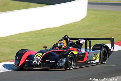 12th 2-L2 Jerome Mee(M) Alta Velocita Racing