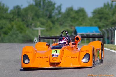 1st Remo Ruscitti 8Star Motorsports