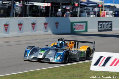 16th Craig Duerson(M) Performance Tech Motorsports