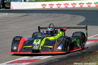 2nd Robert Alon Performance Tech Motorsports