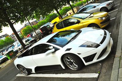 """IMSA Lamborghini Murcielago"""