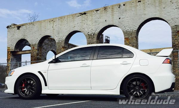 filed under featured customer car whats new wheels mitsubishi 2014 evolution 2014 mitsubishi evolution evo wheels evo x wheels evox wheels rota - Mitsubishi Evolution 2014