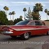Impala : Michael Jordan's 1961 Chevrolet Imapala