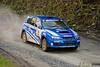 #76 Patrick Richard Leanne Junnila 2008 Subaru WRX STi _D3C4552 RT