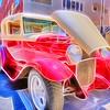 Indianapolis Classic Car Show Photos by David Long