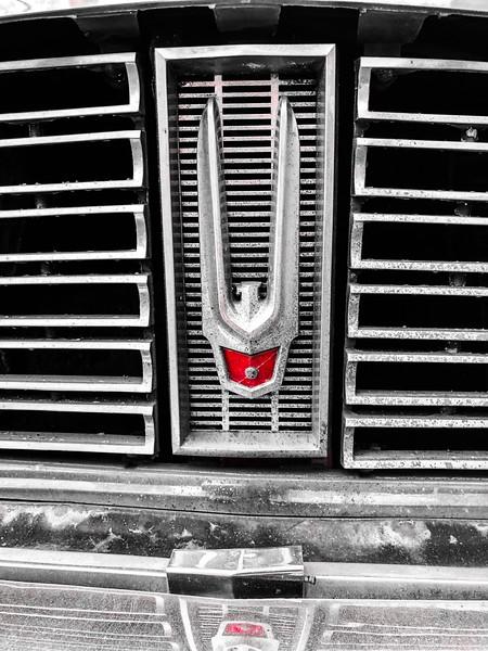 Chrysler Imperial LeBaron (1963)