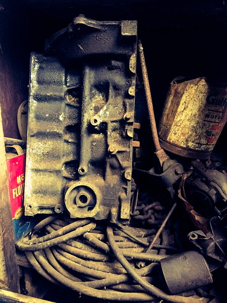 chevy engine block