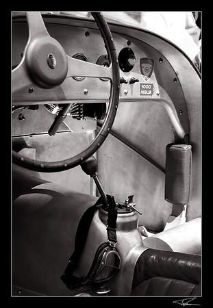 """Italian Car Show """"Tutto Italiano"""", Larz Museum 08"""