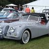 Jaguar xk 120 kopie