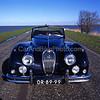 Jaguar XK 140 257