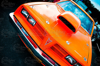 Jack Evans Car Show, 2010