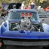 Corvette, can you believe someone is driving this car......