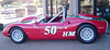 """Steve Herrod reports, """"I knew the car as an SRE, not a Jaco, and there was no provenance other than the current logbook. I understood the car to be a Lotus 23 copy built by SRE in or near Chicago, and either owned by or built by Dick Jacobs. We assumed SRE was Sports Racer Engineering or some such variation but there was no documentation or history provided other than the then current logbook, which just showed a handful of races, all by Bob Urso. I'm not sure how long Bob owned the car before selling it to me, and I ran it just a couple of seasons here in Oklahoma before selling it off to Colorado."""""""
