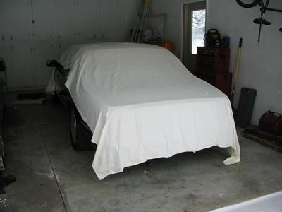 Jaguar XJR6