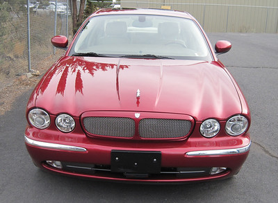 Jaguar XJR for sale. 2005
