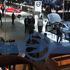 Overview of the 2017 Volvo display.