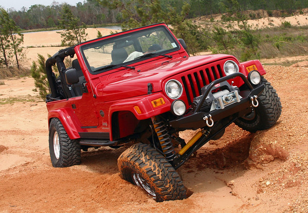 Jeep Pictures
