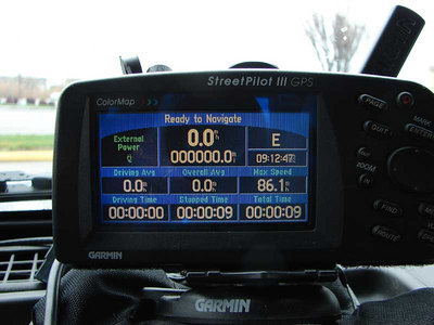 Jeep gas mileage