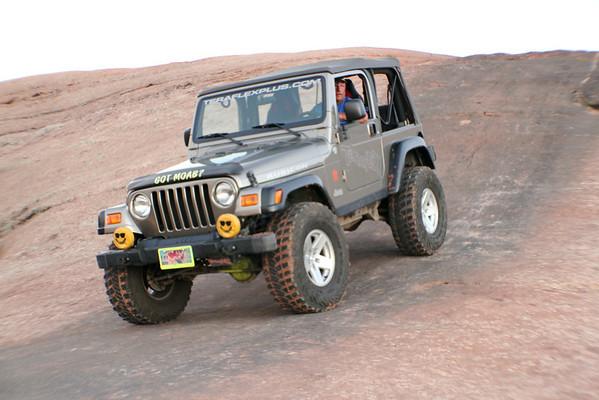 Jeep views