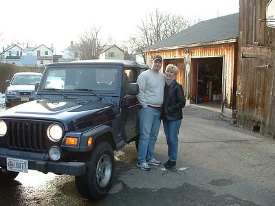 joe's new car 001