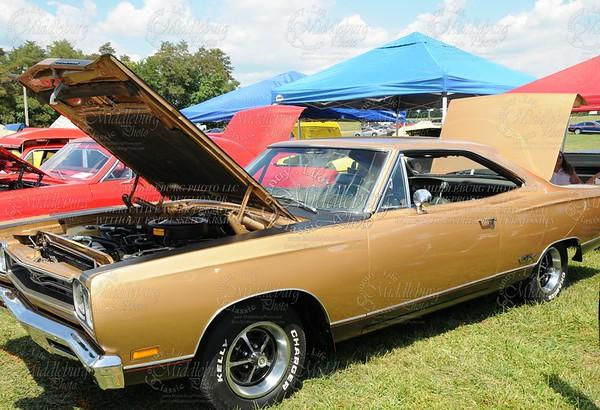 GTX Plymouth