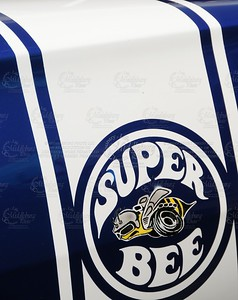 Super Bee: Winner
